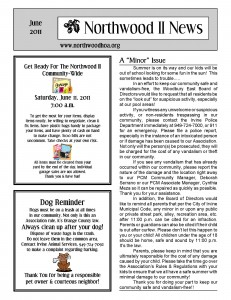 Newsletters - HOA Archives - Page 10 of 11 - Northwood II - Irvine ...